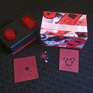 Creative Memories Disney Magic Maker Craft Punch